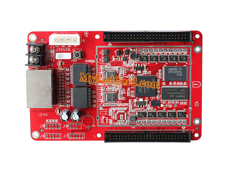 ColorLight A8 Dual Mode LED Display Board Control Card